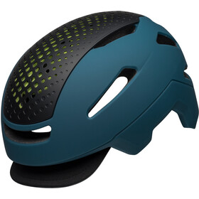 Bell Hub Casco, matte denim